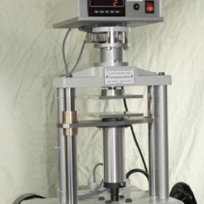 Compressomètre CM02 Adamel Lhomargy