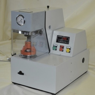 Eclatomètre Adamel Lhomargy EC0X
