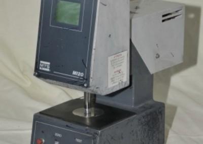 Micrometre Adamel Lhomargy MI 20 MI 21